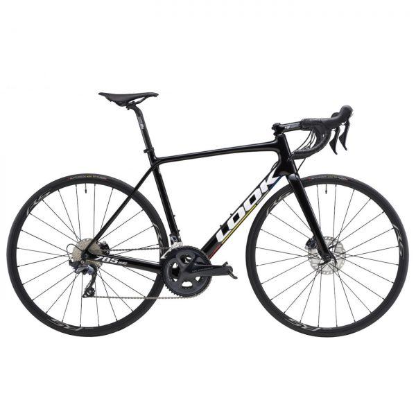 Cestno kolo 785 Huez Disc Proteam black glossy 2021