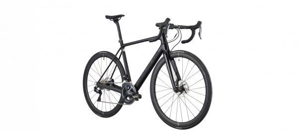 Cestno kolo 785 Huez RS Full black 2021