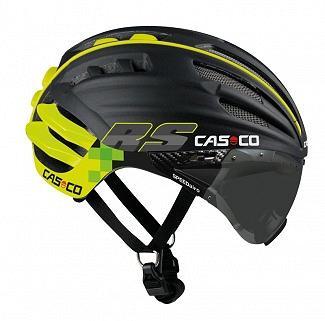 Kolesarska čelada Casco Speedairo RS