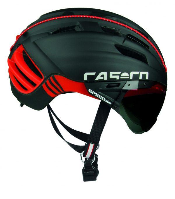 Kolesarska čelada Casco Speedster Plus