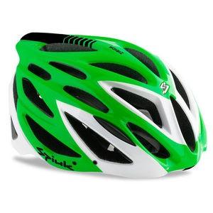 Kolesarska čelada Spiuk Zirion green