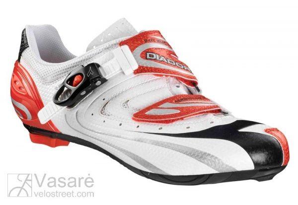 Kolesarski čevlji Diadora Aerospeed 2 red