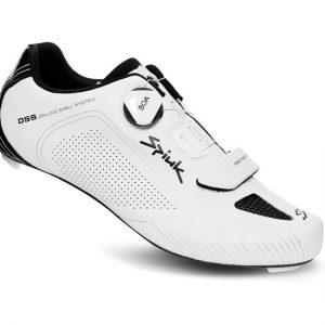 Kolesarski čevlji Spiuk Altube RC Pro Road beli