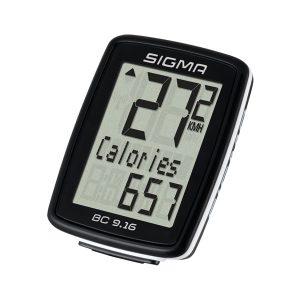 Števec Sigma BC 9.16