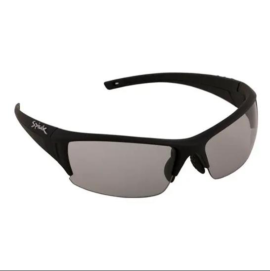 Kolesarska očala Spiuk Binomio črna