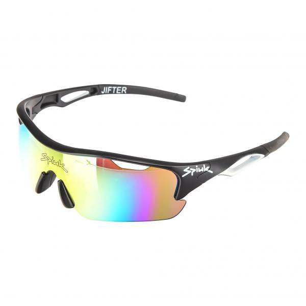 Kolesarska očala spiuk jifter crna