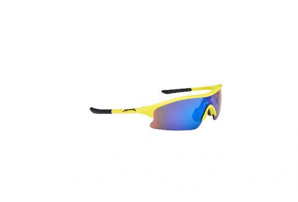 Otroška kolesarska očala spiuk frisbee