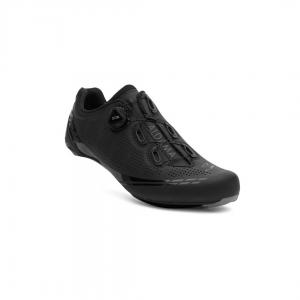Kolesarski čevlji Spiuk Aldama Road Carbon crne