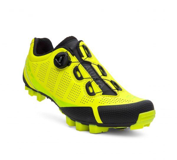 Kolesarski čevlji Spiuk Aldapa MTB yelllo