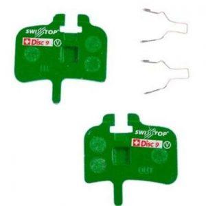 Zavorne ploščice SwissStop Hayes Promax Hydraulic