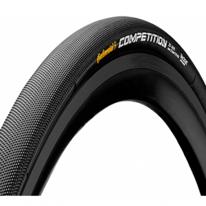 Tubular Continental Competition