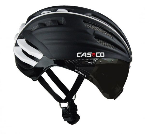 Kolesarska čelada Casco Speedairo