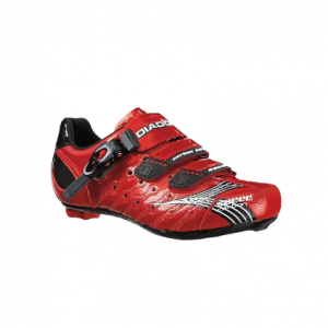 Kolesarski-cevlji-Diadora-Speedracer-Carbon-RS-red