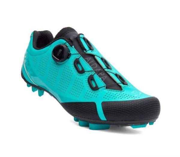 Kolesarski čevlji Spiuk Aldapa MTB Carbon