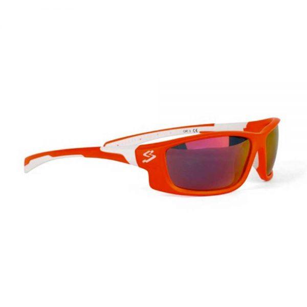 Kolesarska očala spiuk spicy oranžž