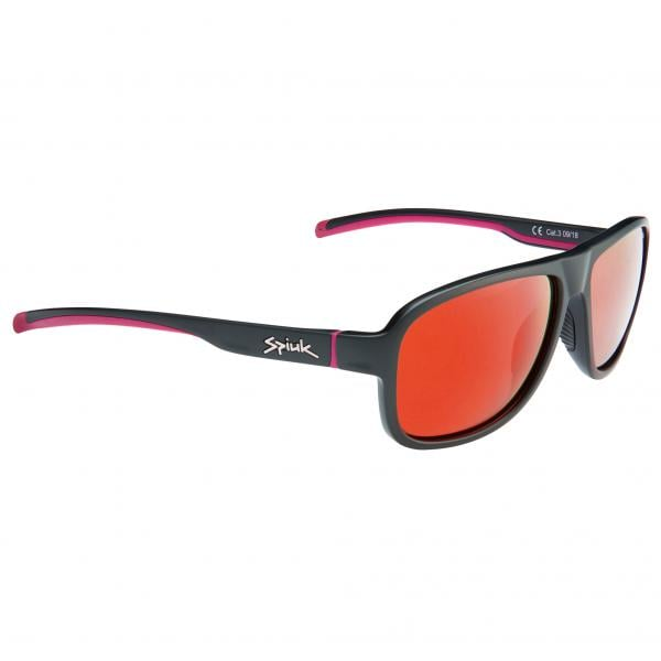 Sončna očala spiuk banyo rdečaž