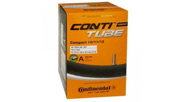 Zračnica Continental Compact 10 11 12