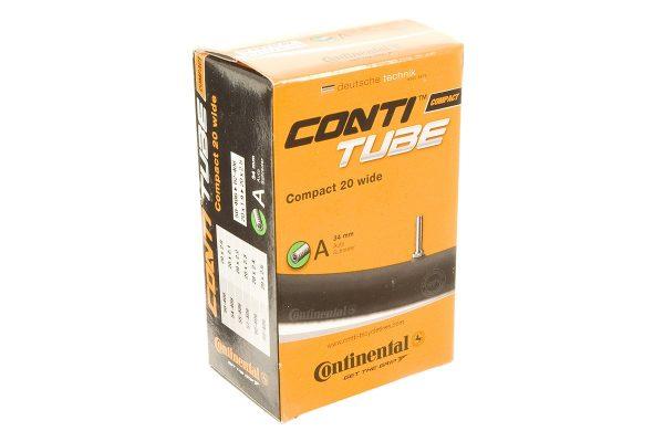 Zračnica Continental Compact 20