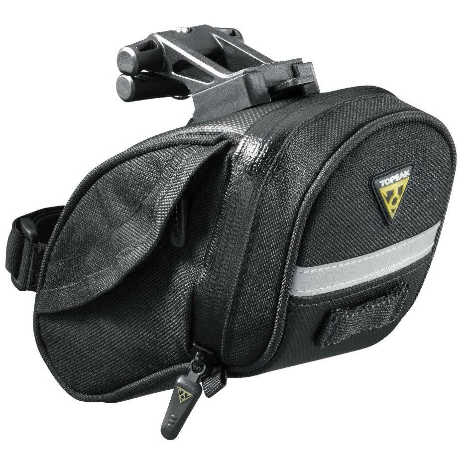 Topeak Aero Wedege Pack DX medium