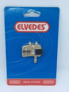 Zavorne ploščice Elvedes Juicy 57 2
