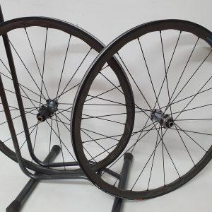 Set obročev Shimano WH-RS770 c30_TL CarbonDiscwheelset